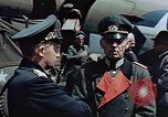 Image of Gerd Von Rundstedt Germany, 1945, second 11 stock footage video 65675055514