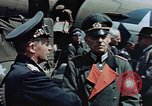 Image of Gerd Von Rundstedt Germany, 1945, second 12 stock footage video 65675055514