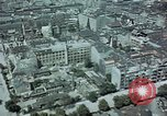 Image of Aerial view bomb destroyed Berlin Germany Berlin Germany, 1945, second 2 stock footage video 65675055515