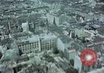 Image of Aerial view bomb destroyed Berlin Germany Berlin Germany, 1945, second 3 stock footage video 65675055515