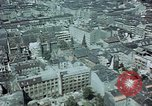 Image of Aerial view bomb destroyed Berlin Germany Berlin Germany, 1945, second 4 stock footage video 65675055515