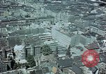 Image of Aerial view bomb destroyed Berlin Germany Berlin Germany, 1945, second 6 stock footage video 65675055515