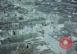 Image of Aerial view bomb destroyed Berlin Germany Berlin Germany, 1945, second 8 stock footage video 65675055515
