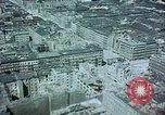 Image of Aerial view bomb destroyed Berlin Germany Berlin Germany, 1945, second 9 stock footage video 65675055515