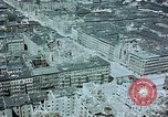Image of Aerial view bomb destroyed Berlin Germany Berlin Germany, 1945, second 10 stock footage video 65675055515
