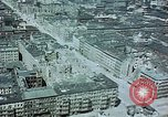Image of Aerial view bomb destroyed Berlin Germany Berlin Germany, 1945, second 11 stock footage video 65675055515
