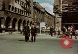 Image of German civilians Berlin Germany, 1945, second 2 stock footage video 65675055518