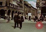 Image of German civilians Berlin Germany, 1945, second 4 stock footage video 65675055518