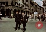 Image of German civilians Berlin Germany, 1945, second 5 stock footage video 65675055518