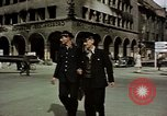 Image of German civilians Berlin Germany, 1945, second 6 stock footage video 65675055518