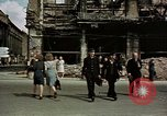 Image of German civilians Berlin Germany, 1945, second 9 stock footage video 65675055518