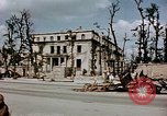Image of German civilians Berlin Germany, 1945, second 4 stock footage video 65675055523