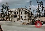 Image of German civilians Berlin Germany, 1945, second 8 stock footage video 65675055523