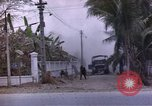 Image of soldiers and military police Vietnam, 1968, second 10 stock footage video 65675055534