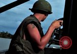 Image of machine gunner Vietnam, 1967, second 4 stock footage video 65675055548