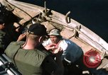 Image of personnel of Swift Boat Vietnam, 1968, second 11 stock footage video 65675055558