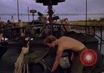 Image of Patrol Boat River Vietnam, 1968, second 1 stock footage video 65675055577