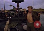 Image of Patrol Boat River Vietnam, 1968, second 5 stock footage video 65675055577