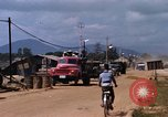 Image of ttraffic congestion Da Nang Vietnam, 1966, second 7 stock footage video 65675055580