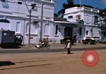 Image of important offices Da Nang Vietnam, 1966, second 8 stock footage video 65675055581