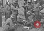 Image of wounded Germans Avranches France, 1944, second 2 stock footage video 65675055589