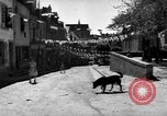 Image of French civilians Vannes France, 1944, second 3 stock footage video 65675055591