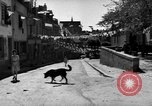 Image of French civilians Vannes France, 1944, second 5 stock footage video 65675055591