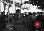 Image of returning French refugees Vannes France, 1944, second 4 stock footage video 65675055592