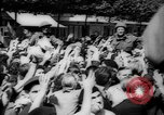 Image of celebrations at Liberation of Paris Paris France, 1944, second 11 stock footage video 65675055597