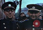 Image of Czech civilians Pilsen Czechoslovakia, 1945, second 9 stock footage video 65675055602