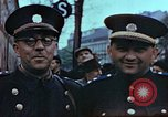 Image of Czech civilians Pilsen Czechoslovakia, 1945, second 11 stock footage video 65675055602