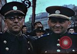 Image of Czech civilians Pilsen Czechoslovakia, 1945, second 12 stock footage video 65675055602