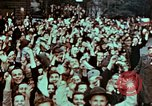 Image of Czech civilians Pilsen Czechoslovakia, 1945, second 9 stock footage video 65675055603