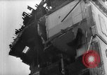 Image of smoldering ruins Vichy France, 1943, second 9 stock footage video 65675055611