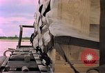 Image of C-141A aircraft Diego Garcia Island Indian Ocean, 1979, second 11 stock footage video 65675055636