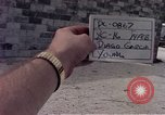 Image of activities at beach Diego Garcia Island Indian Ocean, 1979, second 6 stock footage video 65675055637