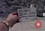 Image of activities at beach Diego Garcia Island Indian Ocean, 1979, second 7 stock footage video 65675055637