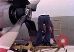 Image of P-3C Orion aircraft Diego Garcia Island Indian Ocean, 1979, second 7 stock footage video 65675055638