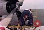 Image of P-3C Orion aircraft Diego Garcia Island Indian Ocean, 1979, second 9 stock footage video 65675055638