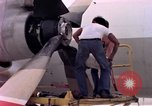 Image of P-3C Orion aircraft Diego Garcia Island Indian Ocean, 1979, second 10 stock footage video 65675055638