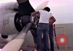 Image of P-3C Orion aircraft Diego Garcia Island Indian Ocean, 1979, second 11 stock footage video 65675055638