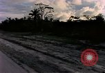Image of airmen inspect Diego Garcia Island Indian Ocean, 1979, second 3 stock footage video 65675055639