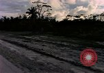 Image of airmen inspect Diego Garcia Island Indian Ocean, 1979, second 4 stock footage video 65675055639