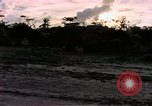 Image of airmen inspect Diego Garcia Island Indian Ocean, 1979, second 9 stock footage video 65675055639