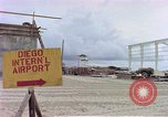 Image of United States airmen Diego Garcia Island Indian Ocean, 1979, second 10 stock footage video 65675055648