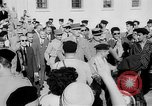 Image of Premier Charles de Gaulle Algeria, 1958, second 8 stock footage video 65675055651