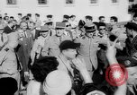 Image of Premier Charles de Gaulle Algeria, 1958, second 9 stock footage video 65675055651