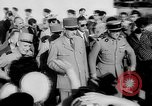 Image of Premier Charles de Gaulle Algeria, 1958, second 10 stock footage video 65675055651