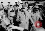 Image of Premier Charles de Gaulle Algeria, 1958, second 11 stock footage video 65675055651
