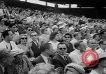 Image of Wimbledon finals London England United Kingdom, 1958, second 9 stock footage video 65675055656